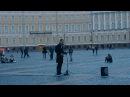 Кукушка. В. Цой. Исп. Константин Колмаков street_x livelooping street_x