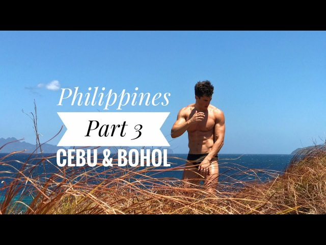 reaction paper on cebu bohol trip