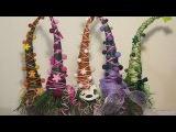 Поделки на Новый Год 2016 своими руками! DIY! Christmas crafts  do it yourself