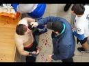 кровавые разборки на улицах не для слабонервных