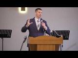 Пастор Павел Кузин  Истинная духовность