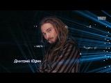 (Для Украины)Танцы: Дмитрий Юдин Pirat Crew и Даша Ролик   - Серьёзный и справедливый (сезон 3, серия 16)