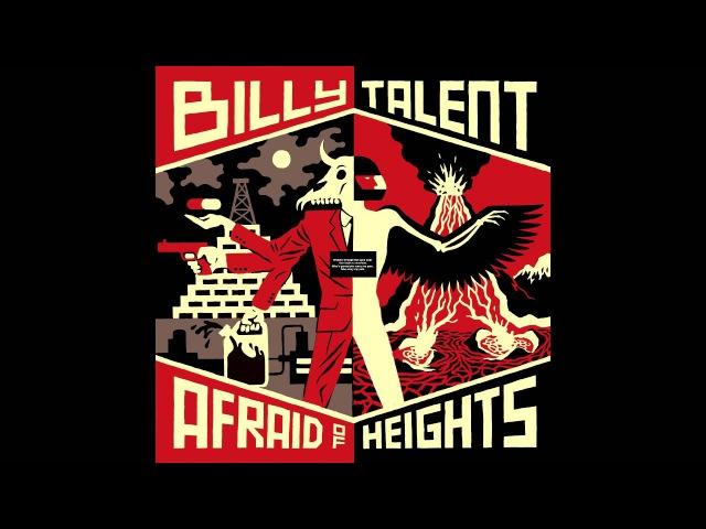 Billy Talent - Rabbit Down The Hole Lyrics