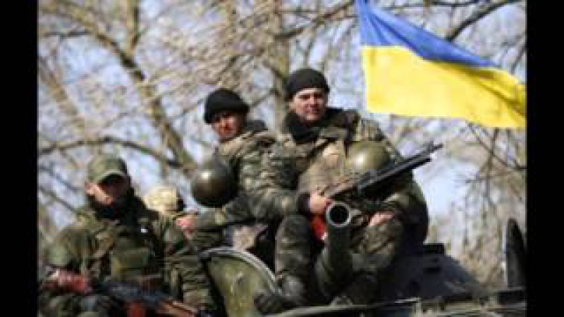 ♥ Любов до України ♥