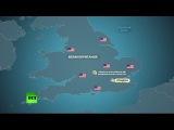 51-й штат Британия может попасть в полную зависимость от США