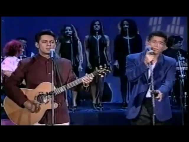 Leandro e Leonardo - O quanto nosso amor valeu