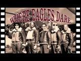 Where Eagles Dare - Iron Maiden FULL cover collab
