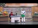 Кличко в супермаркете Шоу Братьев Шумахеров