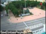 Радиопереговоры пилота, бомбившего Луганск, попали в Сеть