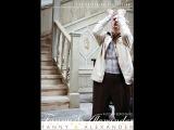 Фанни и Александр. Хроника создания фильма Dokument Fanny och Alexander (1986) реж. Ingmar Bergman