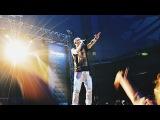 Oxxxymiron  Live на Hall of Fame  Неваляшка, Где нас нет, Девочка Пиздец, рэп-проповеди и еще