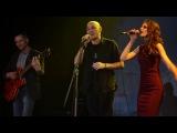 Юрий Заварзин, Михаил Михайлов и Елена Дорнгоф  Барселона (live at Opera Concert Club)