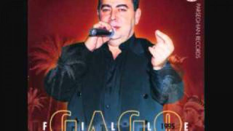 [RABIZ] Gagik Sekoyan (Fille Gago) - Du Kzxjas, Armenuhi, Ginetun