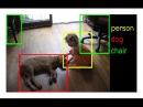 Компьютерное зрение. Computer vision , Microsoft Api service Orange PI Python OpenCv