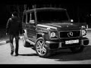 Mercedes G320. Гелик из Бригады Тест-драйв