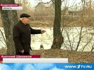 1 канал Бобры оккупировали город Юрьев Польский