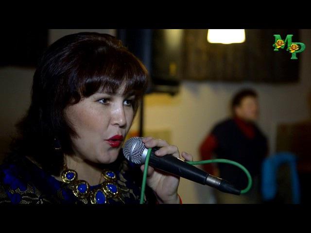 Поет Роза Искакова Мари пати 21 01 2017