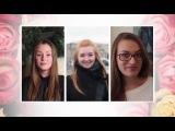 КВН Доброжелательный Роман - Соцопрос женщин Высшая лига 2017 Вторая 1/8. Фрагмент и...