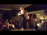 Jane Monheit 'Corcovado' live at Blue Whale Jazz in Los Angeles on 9-11-2016