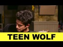 Tyler Posey react to Teen Wolf ending