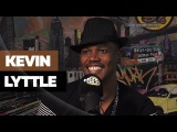 Kevin Lyttle On Successes &amp Failures Of Turn Me On + Tells A Crazy Jamie Foxx Story