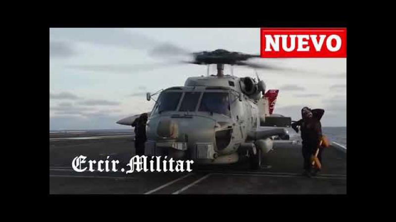 Cómo Rusia y China podrían destruir el poderío de la Armada de EEUU en todo el mundo