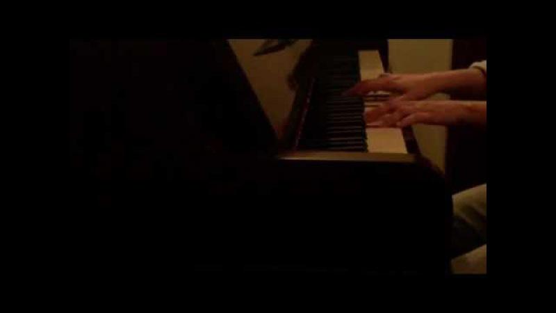 I'm No Angel Dido piano cover