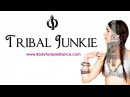 Tribal Fusion belly dance drill Shimmy Focus