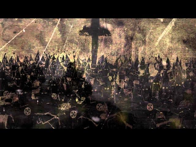 CRADLE OF FILTH - Deflowering The Maidenhead, Displeasuring The Goddess (OFFICIAL LYRIC VIDEO)