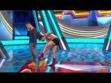 Comedy Баттл: Михаил Кукота и Игорь Чехов - Бомж