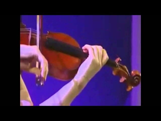 Hilary Hahn - Ysaye Violin Sonata No. 3 Ballade