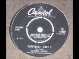 GLORIA JONES - Heartbeat (1965)
