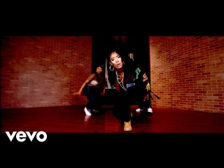 Mila J - Move (Official Video)