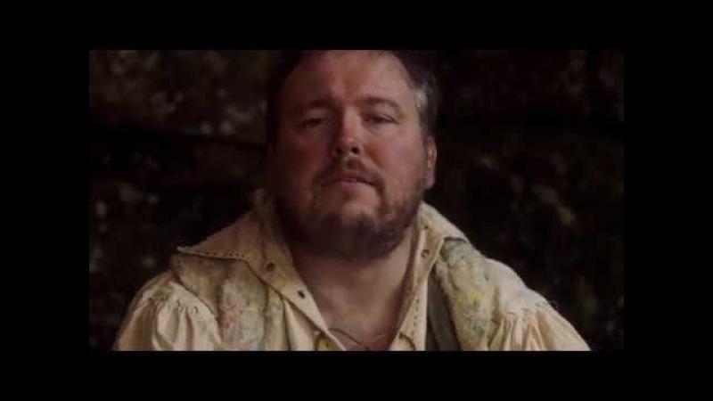 Richard Dawson - Ogre (Official Video)