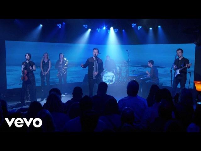 Tom Chaplin - Quicksand (Jimmy Kimmel Live)