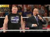 WWE Raw 24 October 2016 Full Show HD - WWE Monday Night Raw 10/24/16 Full Show HD