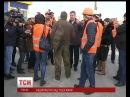 Київрада знову перевірить будівництво біля станції метро Героїв Дніпра