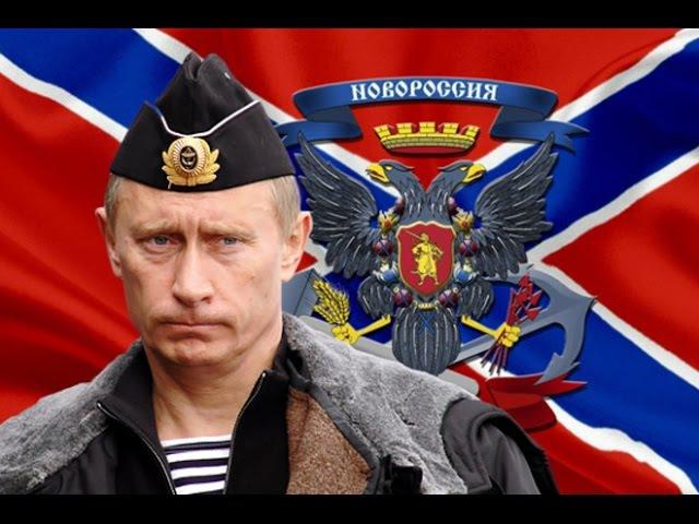 Спачатку бяспека, а потым выбары Прасвет | Зачем Путину особый статус ДНРЛНР