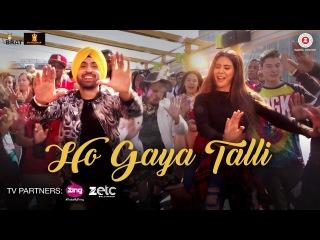 Ho Gaya Talli   Super Singh   Diljit Dosanjh & Sonam Bajwa   Jatinder Shah