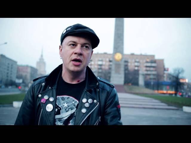 Дмитрий Спирин о счастье. Эксклюзивные кадры с концерта и репетиции группы Тар ...