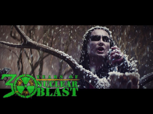 CRADLE OF FILTH Heartbreak And Seance OFFICIAL MUSIC VIDEO