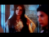 Фидан хатун говорит Лялизар хатун что бы та шла к Хюррем султан