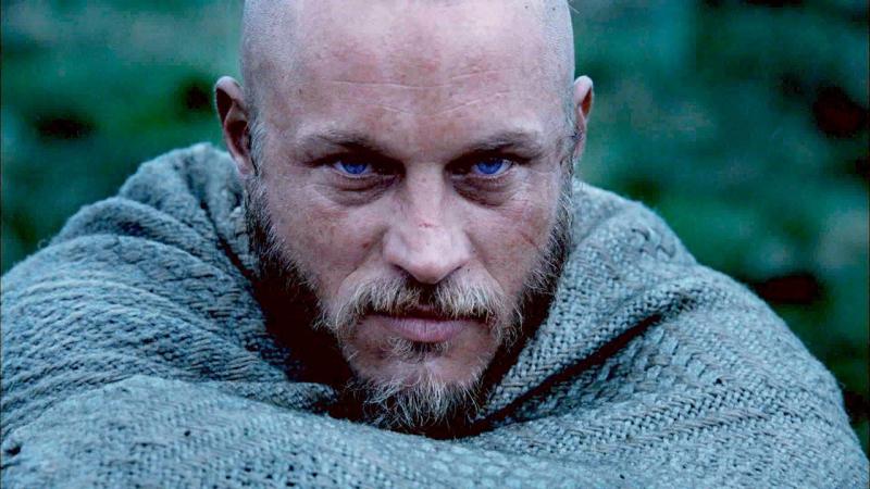 Ragnar Lothbrok (Vikings/Викинги)