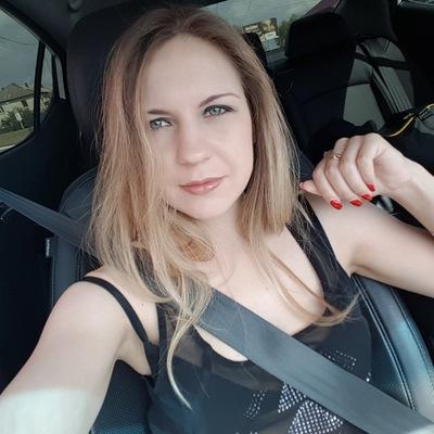 Марина Обожаева