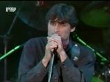 Бекхан - Йист (Питерский рок-фестиваль, 1997)