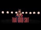 Ariana Grande - Everyday (Lyric Video) ft. Future (Ариана Гранде 2017 лурик видео новое видео)
