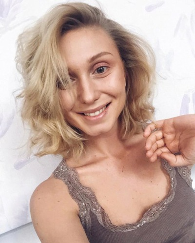 Саша Юрина