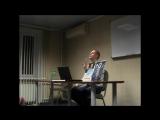 Алексей Махов о спектакле Я - Счастье