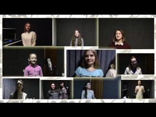 Отзывы учеников #ES_MUSIC_STUDIO