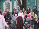 Студыя Варгін на веснавым дзіцячым спеўным сходзе